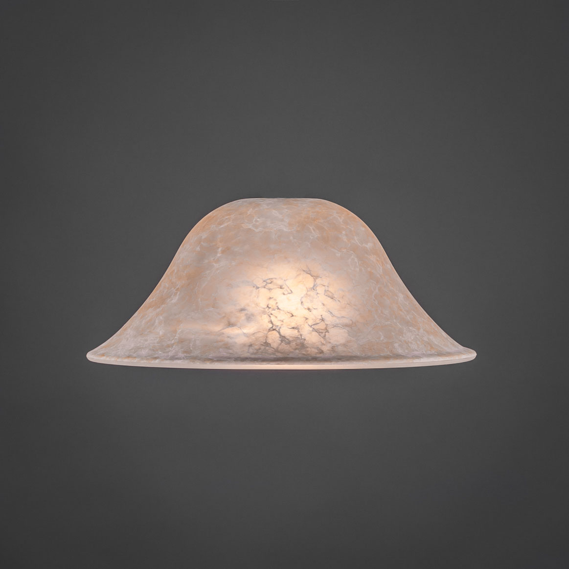 select a glass shade tolteclight